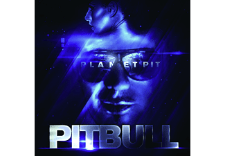 Pitbull - Planet Pit [CD]