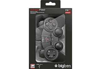 BIGBEN Controller mit Rumble-Funktion, Gamepad