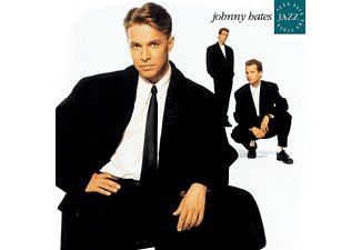 Johnny Hates Jazz - Turn Back The Clock - (CD)