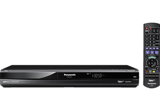 panasonic dmr eh545eg k schwarz dvd rekorder mit. Black Bedroom Furniture Sets. Home Design Ideas