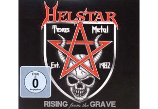 Helstar - Rising From The Grave [DVD]