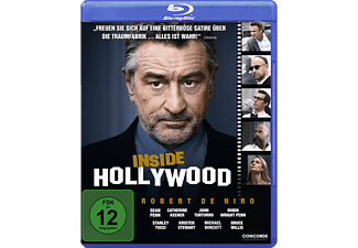 Inside Hollywood Komödie Blu-ray