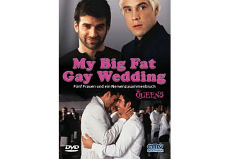 MY BIG FAT GAY WEDDING [DVD]