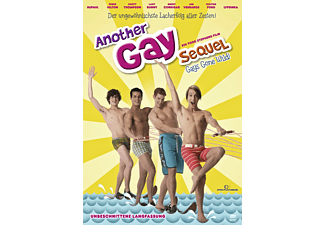 Another Gay Sequel: Gays Gone Wild! - (DVD)