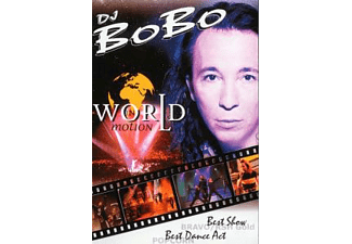 Dj Bobo - World In Motion [DVD]