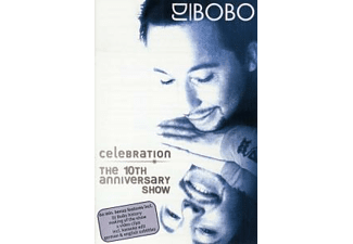 Dj Bobo - Celebration [DVD]