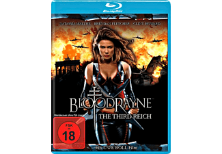 BloodRayne - The Third Reich - (Blu-ray)