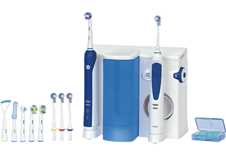 braun brosse dents lectrique jet dentaire oral b. Black Bedroom Furniture Sets. Home Design Ideas