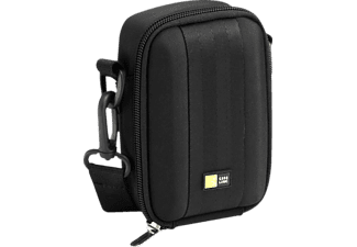 CASE LOGIC QPB-202 medium Noir