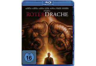 Roter Drache Thriller Blu-ray