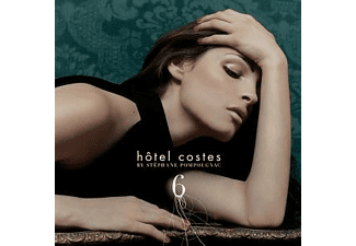 VARIOUS - Hotel Costes Vol.6 - (CD)