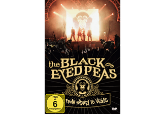 Black Eyed Peas - Live From Sydney To Vegas (DVD)