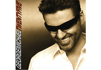 George Michael - Twenty Five [CD]