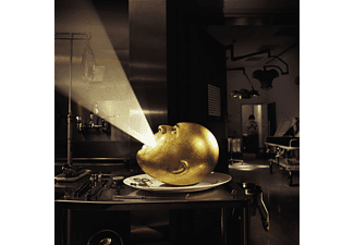 Mars Volta - De-Loused In The Comatorium (CD)