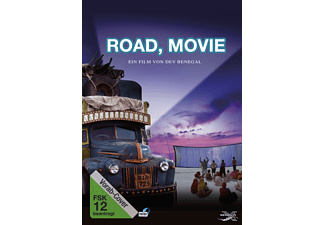ROAD MOVIE - (DVD)