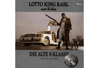 Lotto King Karl - Die Alte S-Klasse [CD]