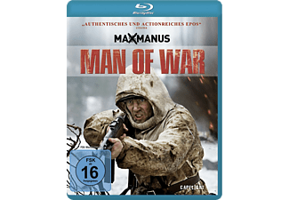 Max Manus - Man of War [Blu-ray]