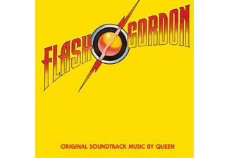 Queen - Flash Gordon (2011 Remastered) Deluxe Edition [CD]