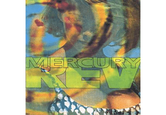 Mercury Rev - Yerself Is Steam - (CD)