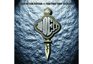 Jodeci - Back To The Future: The Very Best Of Jodeci [CD]