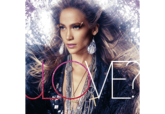 Jennifer Lopez - Love? (CD)
