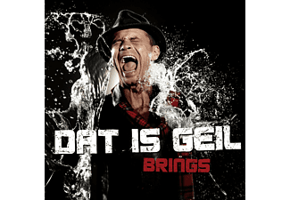 Brings - Dat Is Geil - (CD)