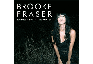 Brooke Fraser - Something In The Water - (5 Zoll Single CD (2-Track))