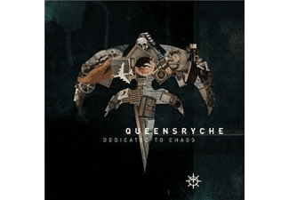 Queensrÿche - Dedicated To Chaos [CD]