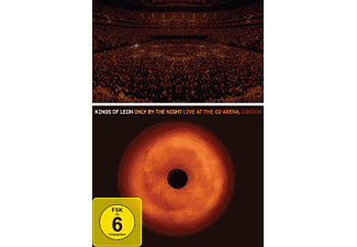 - Kings of Leon - Only by the Night - Live at the O2 London [DVD]