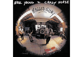 Neil Young, Neil & Crazy Horse Young - Ragged Glory - (CD)
