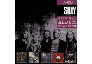 Silly - ORIGINAL ALBUM CLASSICS [CD]