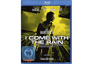 I Come With The Rain - (Blu-ray)