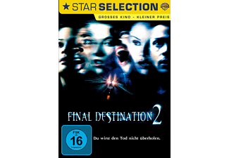 Final Destination 2 [DVD]