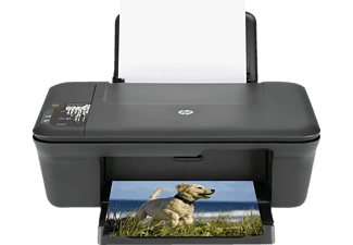 HP DESKJET 2050A Inkjet All in One online kaufen bei MediaMarkt