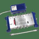 HAMA Lypsi, separates Schaltnetzteil SAT-Multischalter 9/4 - broschei