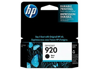 HP CD971AE NR.920 TP BLACK