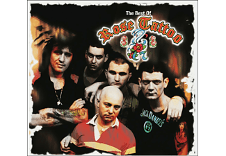 Rose Tattoo - Beste Of Rose Tattoo [CD]