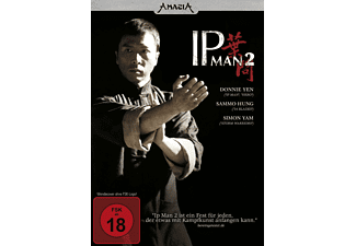 IP Man 2 [DVD]