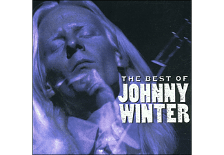 Johnny Winter - Best Of Johnny Winter [CD]