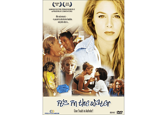 It's in the Water - Eine Stadt in Aufruhr - (DVD)