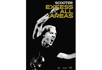 Scooter - Excess All Areas - (DVD)