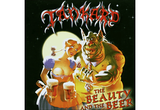 Tankard - The Beauty And The Beer - (CD)