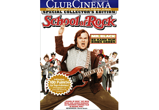 School of Rock [DVD]