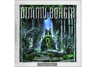 Dimmu Borgir - Godless Savage Garden [CD]