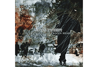 Lacrimas Profundere - Filthy Notes For Froze Hearts [CD]