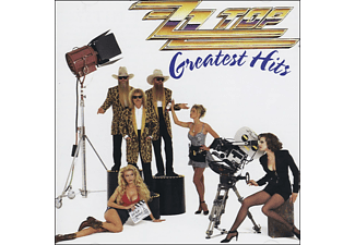 ZZ Top - Greatest Hits - (CD)