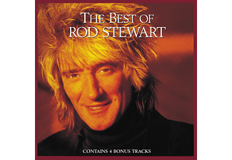 Rod Stewart - The Best Of Rod Steward | CD