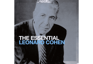 Leonard Cohen - The Essential Leonard Cohen [CD]