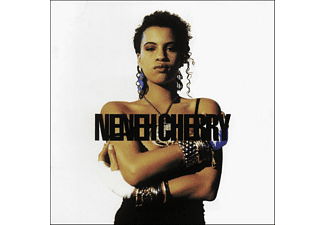 Neneh Cherry - RAW LIKE SUSHI - (CD)
