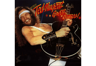 Ted Nugent - Great Gonzos - The Best Of [CD]